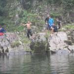 Hiwa River