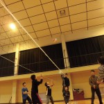 Soft Volleyball