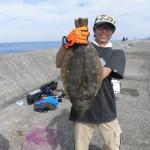 Fishing (at Sea)